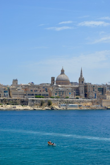 St. Paul's Bay, Malta.