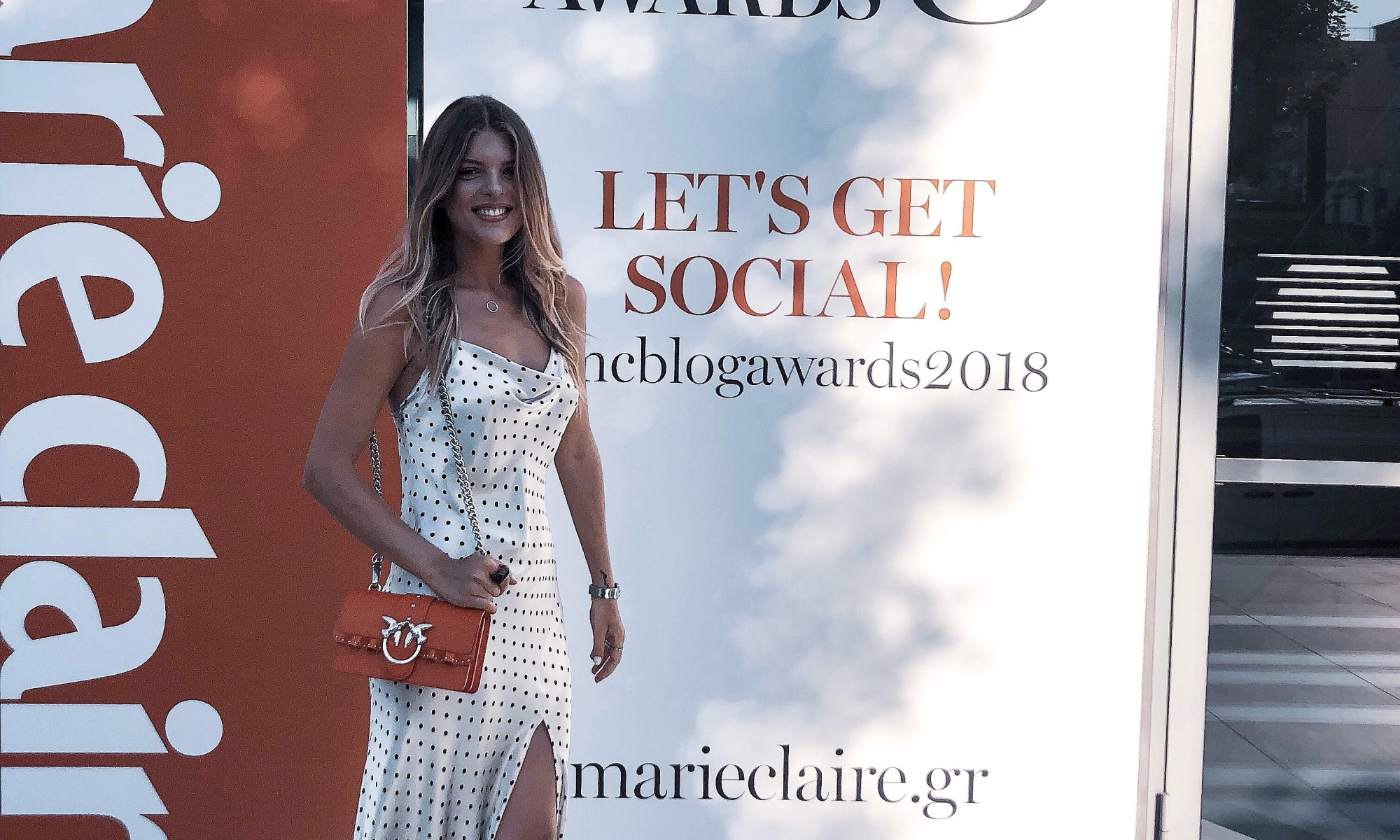 Marie Claire Blog Awards 2018